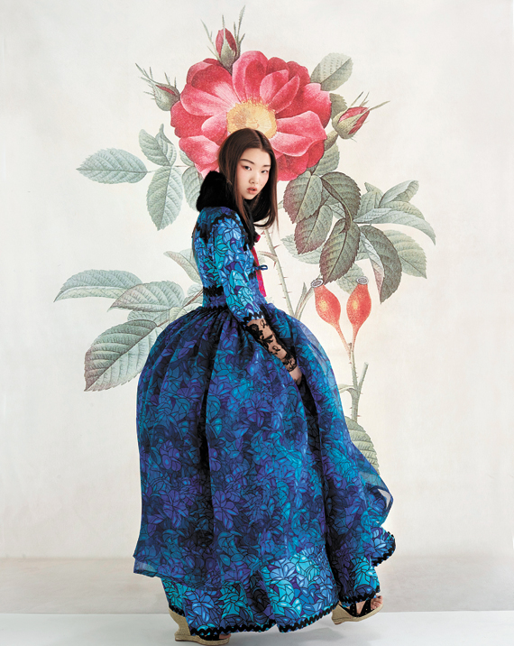 Hanbok Is Getting New Attention The Korea Daily