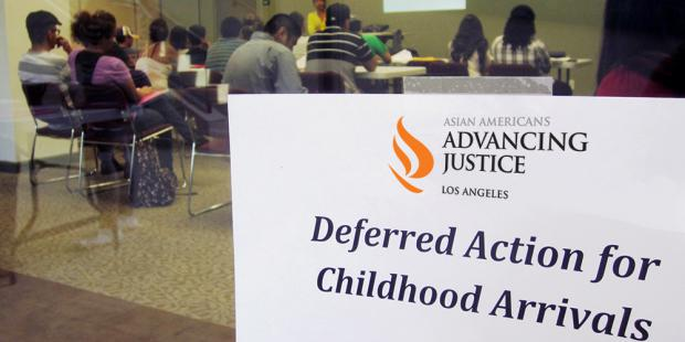PHOTO Asian Americans Advancing Justice Los Angeles