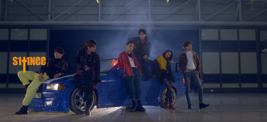 SHINee Back with Ballad Songs and New Music Video | The