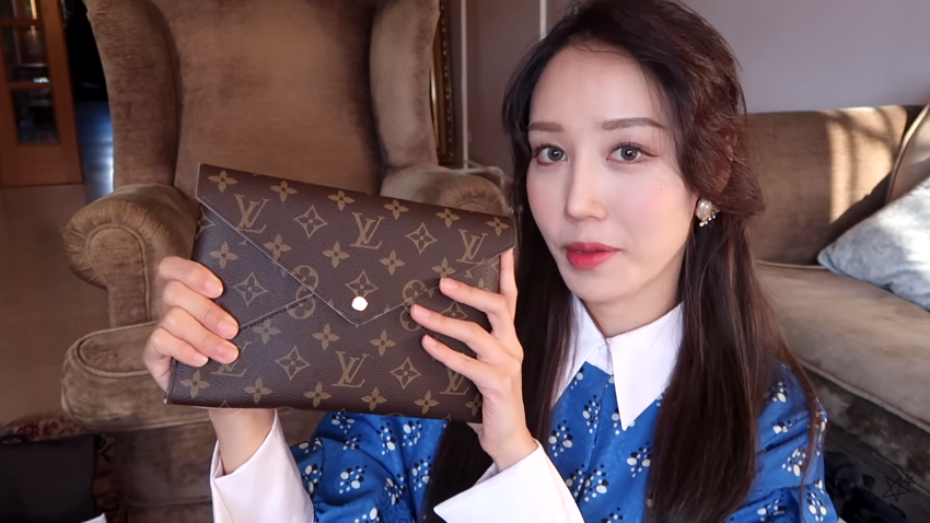 Let's Open My $14,000 Luxury Shopping Boxes Together!"