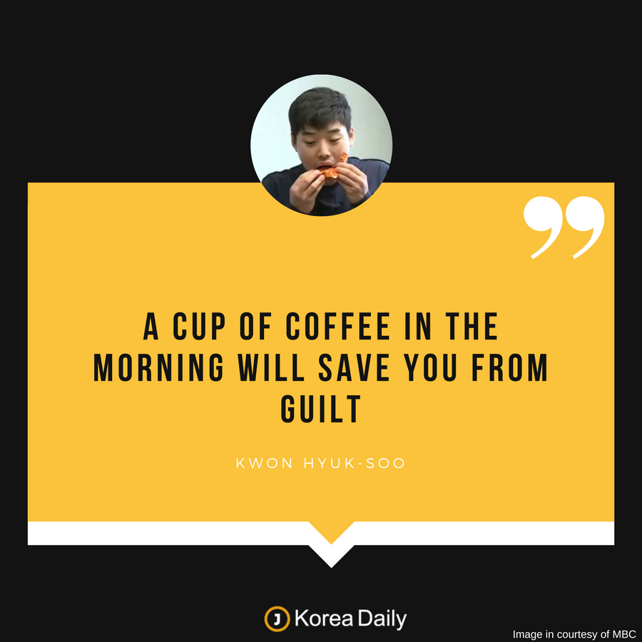 Anti Diet Quotes By Korean Stars The Korea Daily